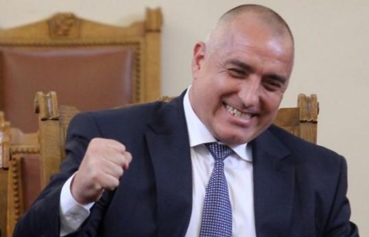 Политолог разкри какво се случва в момента: Бойко Борисов е цар, но го дебне коварна царица