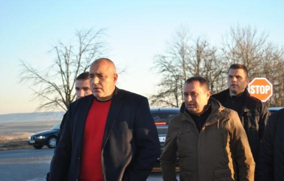 Бойко Борисов за кмета на Хитрино: Той гласува за ДПС, но ми е брат, присъствах на обрязването на сина му