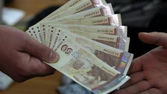 Важно за всички! 250 000 българи със запор на заплатите за ЧНГ! Вижте дали сте в черния списък
