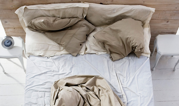 Учени установиха, че оправянето на леглото е вредно! Вижте защо