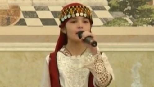Браво! Тя е едва на 9 години, но вече носи слава на България (ВИДЕО)