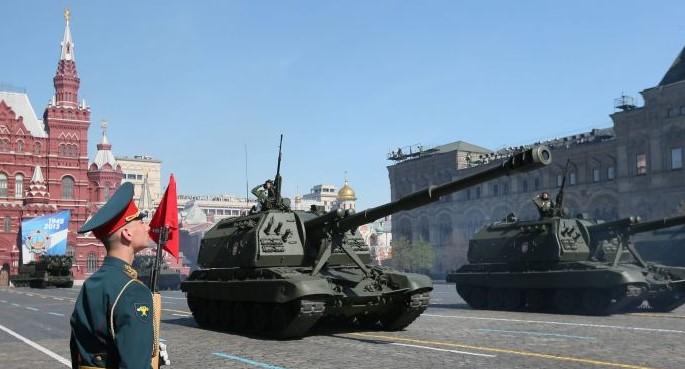 СТРАШНО! Русия РАЗКРИ ново СМЪРТОНОСНО ОРЪЖИЕ! Никоя световна сила НЕ Е ВИЖДАЛА ПОДОБНО НЕЩО ДОСЕГА… (СНИМКИ)