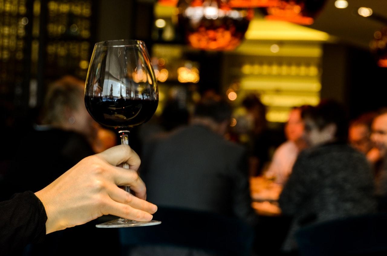 виното болести