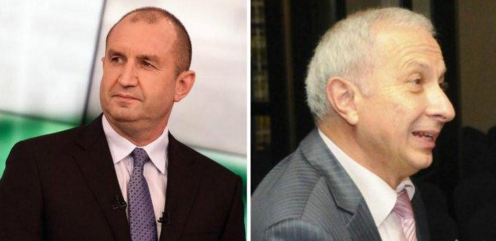 Огнян Герджиков най-накрая проговори дали ще стане най-важният човек в България