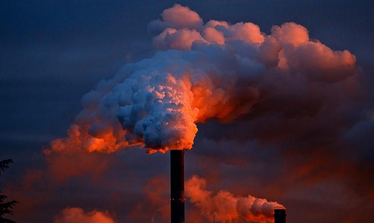 Химически завод в Индия е първият в света, който задейства нова система за улавяне на въглеродните емисии и превръщането им в сода за хляб
