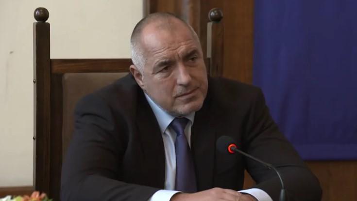 Бойко Борисов заши нов звучен шамар на БСП. Гръмна скандал за еврофондовете, премиерът с тежки обвинения (ВИДЕО)