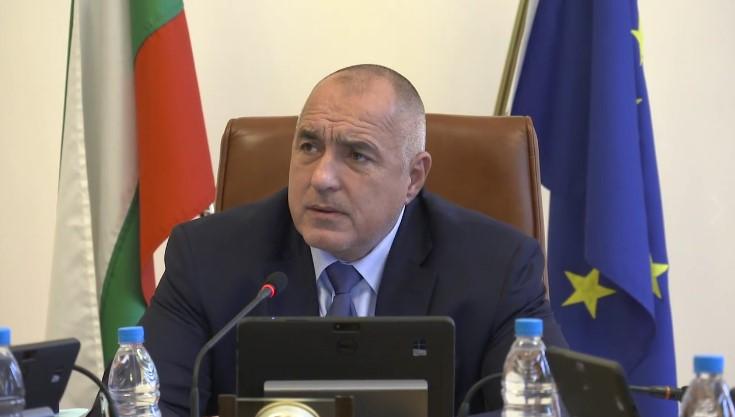 Бойко Борисов със съдбоносно за България решение. Ето какво заповяда на полицията (ВИДЕО)