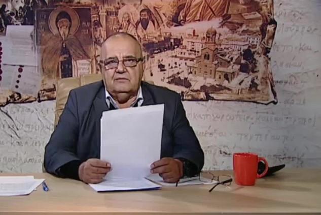 Божидар Димитров със страшно пророчество: Турция ще се разтресе жестоко, ще ликвидират самия…