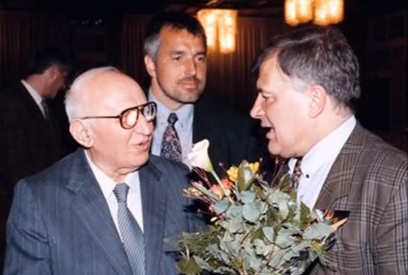 Ето кой назначи Бойко Борисов за охрана на Тодор Живков и му отвори пътя към властта (ВИДЕО)