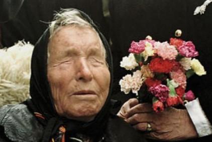 Гробницата на Ванга и Людмила Живкова в Странджа още къта своята тайна. Пази я звездна карта, която…