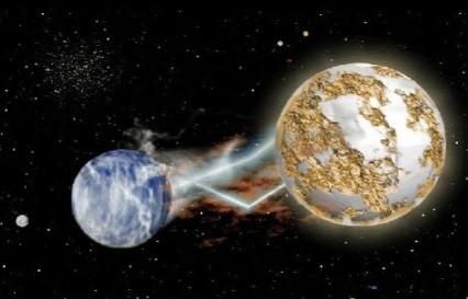 Започна се! Топ астроном обяви кога през 2017-а ще настъпи краят на света (ВИДЕО)