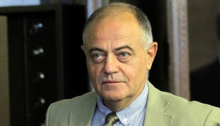 Генерал Атанас Атанасов заби нож в гърба на Бойко Борисов: Той ми открадна…