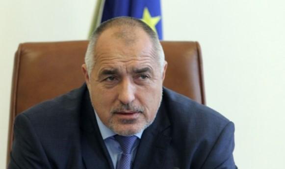Преди минути. Бойко Борисов с историческо решение за България. Правят нещо невиждано в стотици…