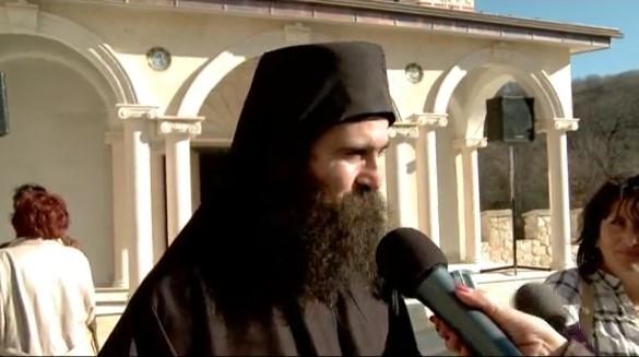 Отец Никанор: Човек, който одобрява гей браковете, не е по-различен от Хитлер и Сталин