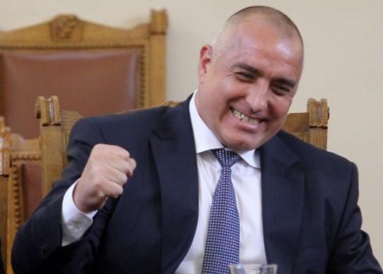 Бойко Борисов хвърли в паника депутатите. Премиерът ще вземе еднолично най-важното решение