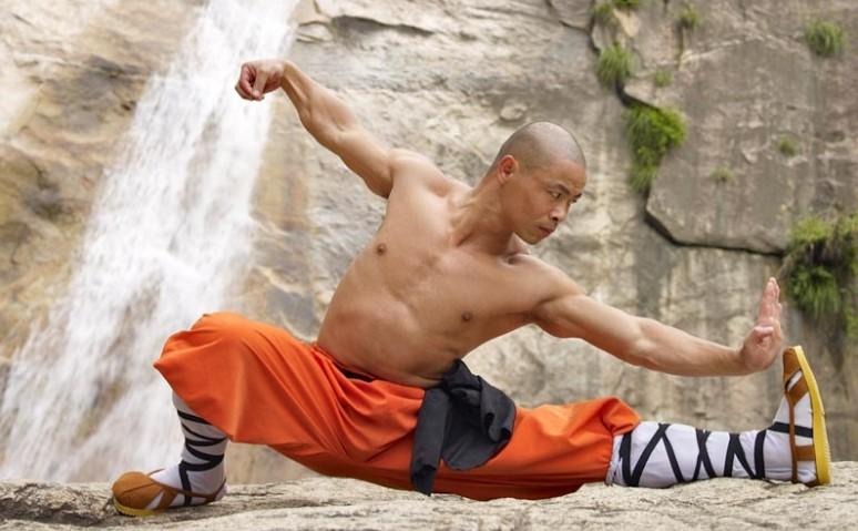 10 стъпки за постигане на вечна младост. Разкри ги прочут монах от Шаолин (ВИДЕО)