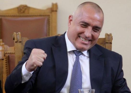 Извънредно! Проучване преобърна политиката: Бойко Борисов бие здраво БСП, леден душ за десните