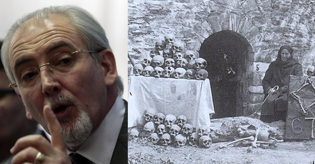 Лютви Местан по-нагъл от всякога: Турско робство и геноцид над българите не е имало, ето какво обясни той
