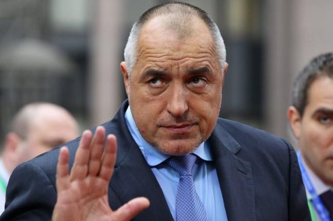 Той си позволи да се пошегува с Бойко Борисов. Цената, която плати, изуми всички (СНИМКА)