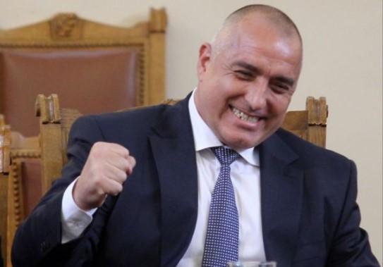 Бойко Борисов матира опозицията! В последния момент извади мощен бизнес коз