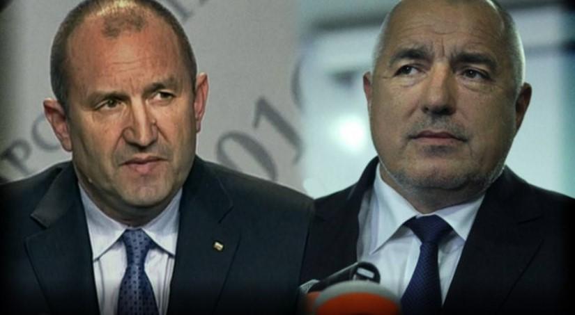 Трус в политиката! Борисов и ГЕРБ матираха генерал Румен Радев, ето какво поискаха от президента