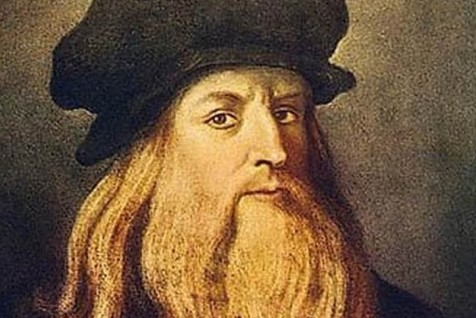 Не е за вярване! Пловдивчанин разгада шифъра на Леонардо