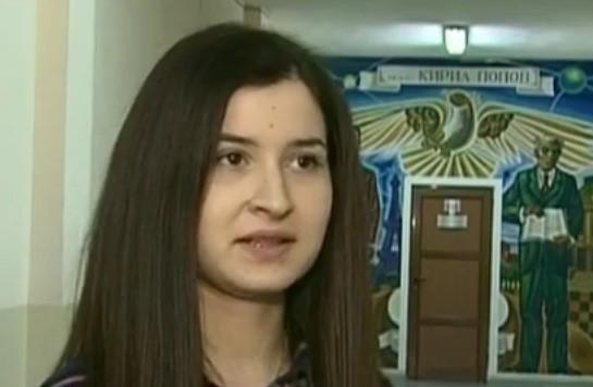 Браво! Таня отново прослави България! Тя получи световно признание за…(ВИДЕО)