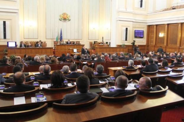 ГЕРБ промяна няма кворум извънредно заседание Закона за МВР вето удължаването на извънредното положение