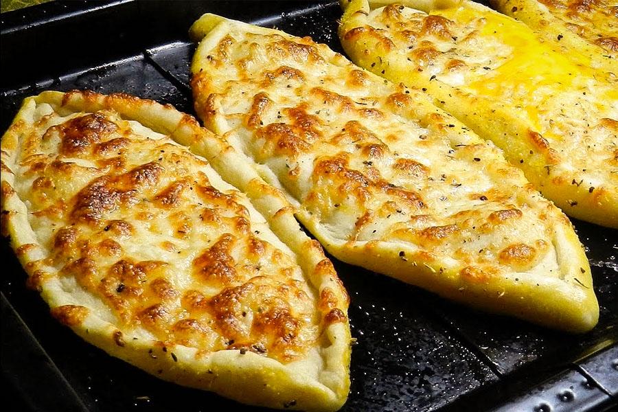 рецепта турско пиде