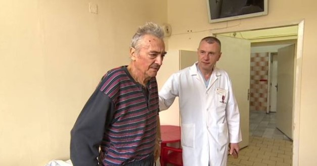 За първи път у нас: Български хирурзи спасиха онкоболен с уникална операция (ВИДЕО)