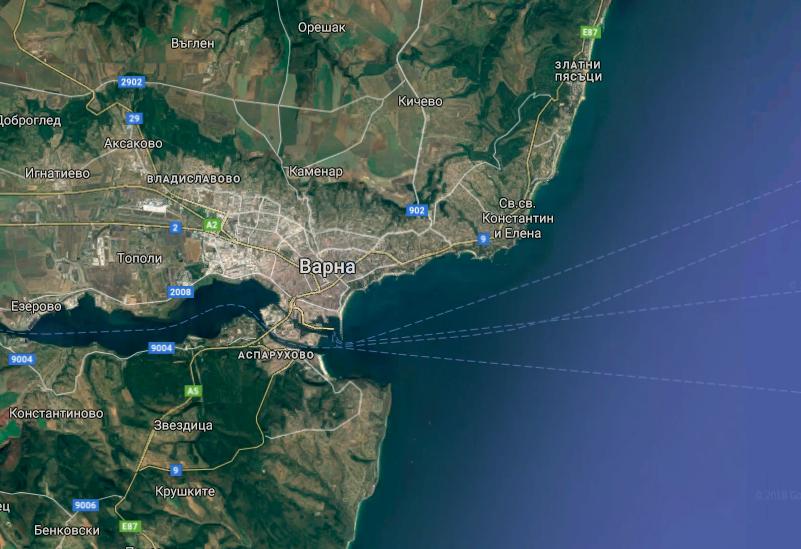 Доказателството, че българската цивилизация е най-старата в света, се намира във Варна
