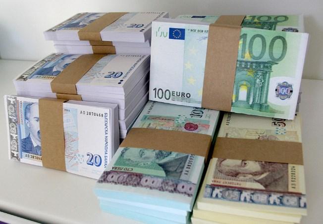 парите които cънародниците ни в чужбина пращат у нас