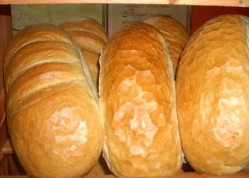 хляб заготовки
