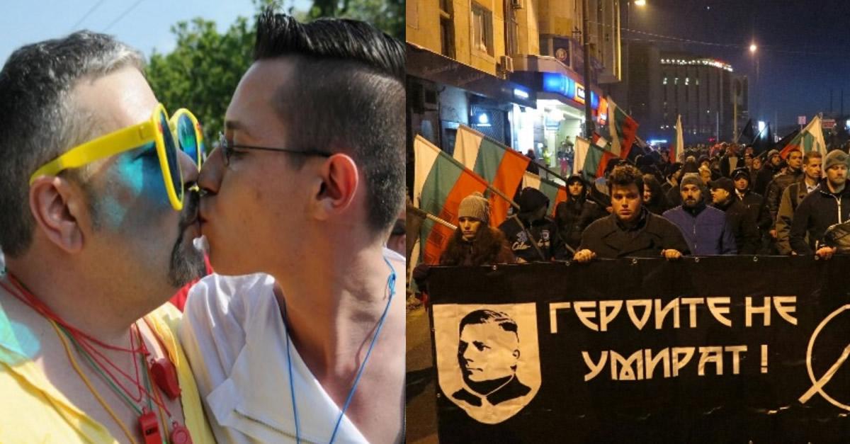 Г*й парад може, а Луковмарш не? Така ли защитавате българщината, г-жо Фандъкова? (ЧИТАТЕЛСКО ПИСМО и ВИДЕО)