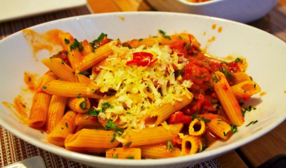 макарони рецепта
