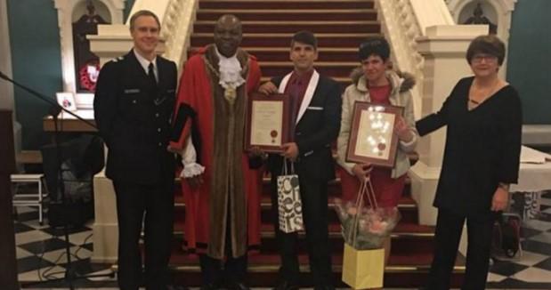 Смел българин обезвреди въоръжен гангстер в Лондон. Вижте какво му се случи дни по-късно