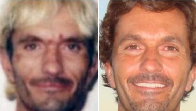 Бездомник отказа хероина и стана милионер (СНИМКИ)