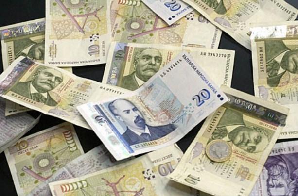 развалянето на пари