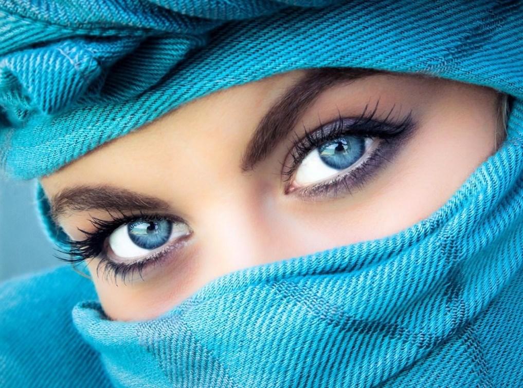 Мистерията на сините очи! Едва ли сте подозирали какви потайности крият синеоките