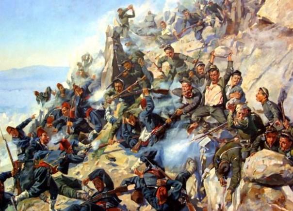 Битката при Шипка – всеки българин трябва да види това видео