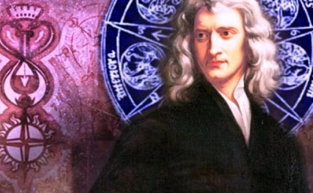 Разбиха най-голямата тайна на сър Исак Нютън! Истината за всемогъщата сила на числото 3