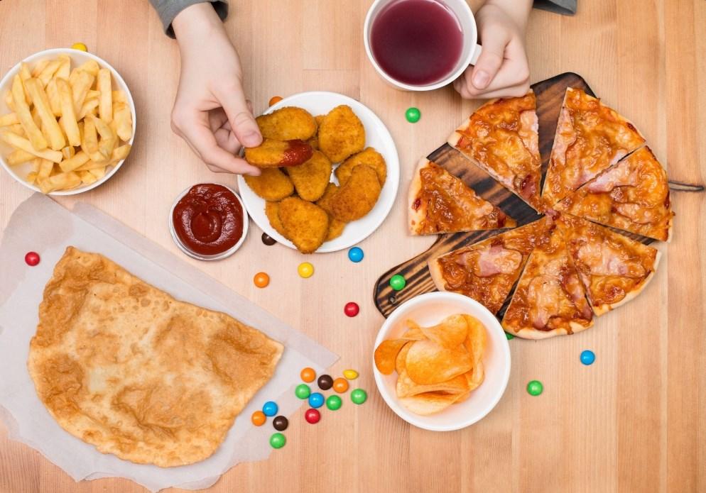 9 храни, които да изхвърлите завинаги от кухнята си