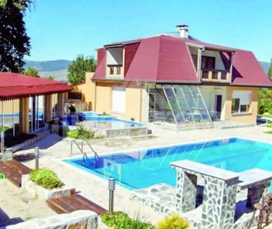 Антонио Бандерас купува за 2 милиона лева прокълнатото имение на Кубрат Пулев в Сапарева баня (СНИМКА)