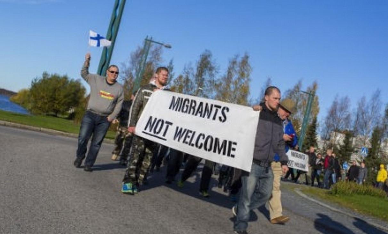 Швеция икономическите имигранти