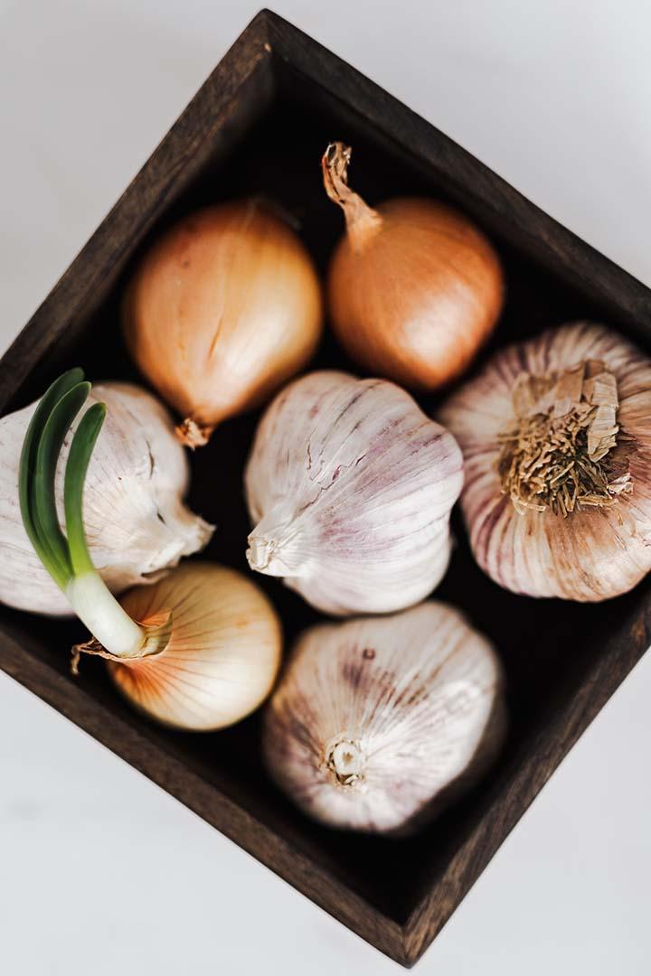 Топ 7 на най-полезните храни от българската кухня