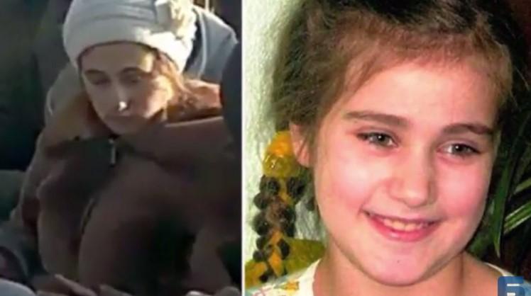 Случайността помага на майка да зърне на видео изчезналата си преди 8 години дъщеря – ще я прегърне ли отново…? (ВИДЕО)