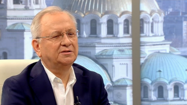 Осман Октай разкри плана на Ердоган за България: Чрез мюсюлманите тук ще се опита да…