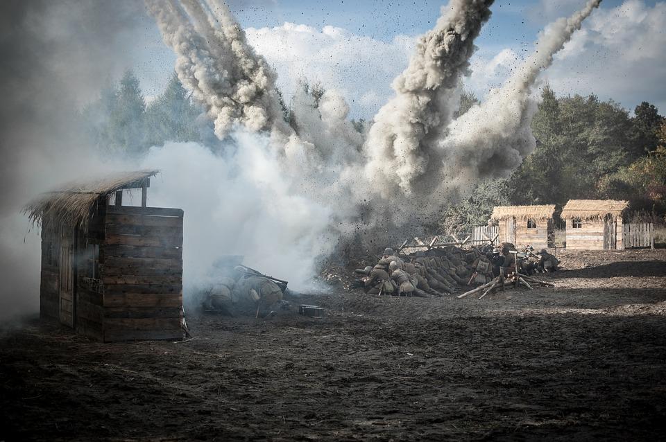 Известен екстрасенс ни изправи на нокти: Третата световна война започва на 13 май, ще пламне от…