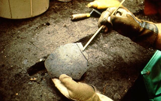 В Рупите излезе находка, от която археолозите занемяха. Надписът върху древна плоча ги удиви