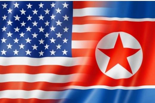 Северна Корея обяви, че ще заличи САЩ от лицето на Земята